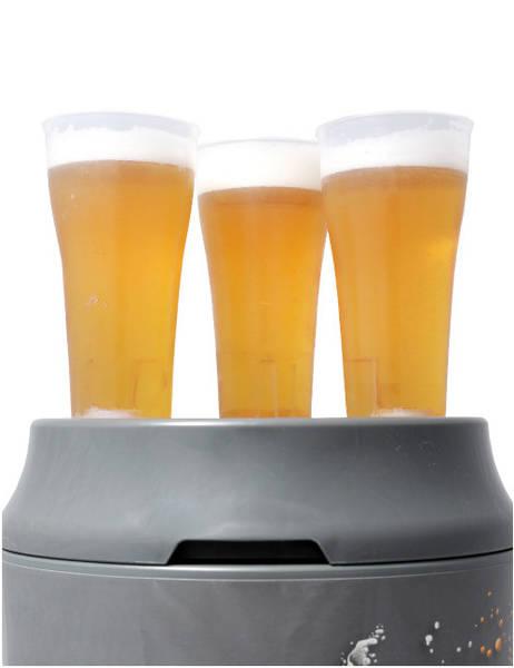 pompe a biere 2l