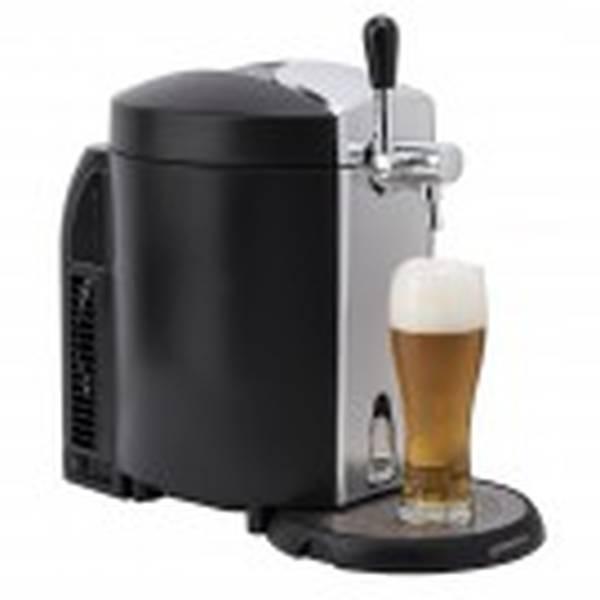 tireuse à biere 6l