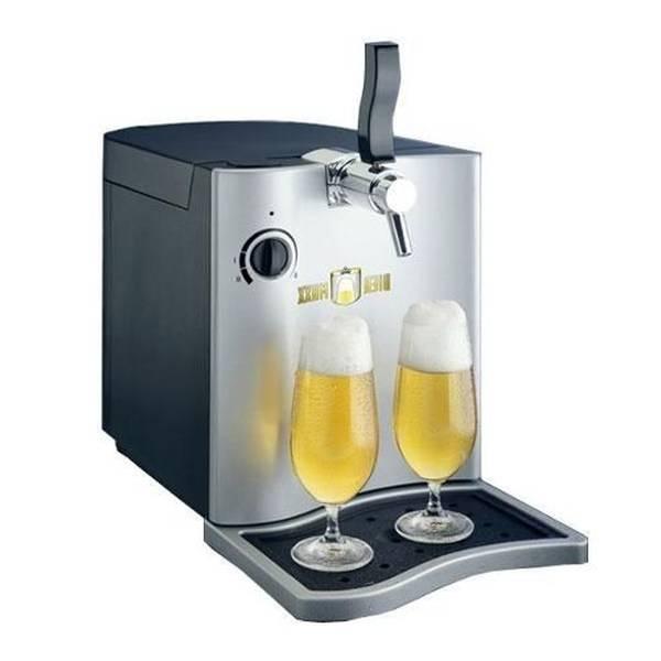 pompe à biere