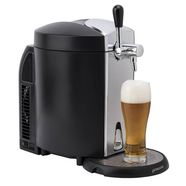 pompe à biere pro