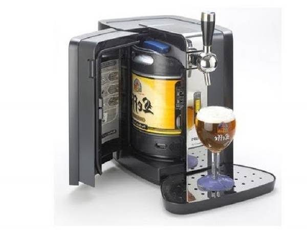pompe à biere krups