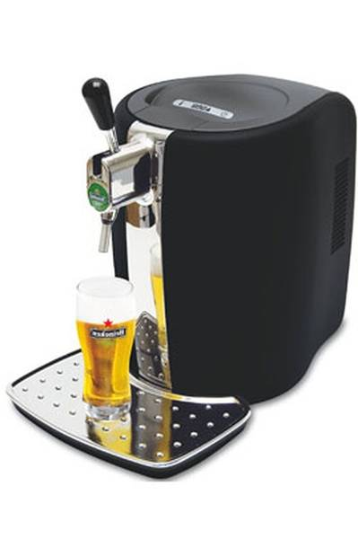 pompe a biere leffe