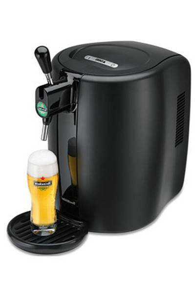 pompe à bière professionnelle